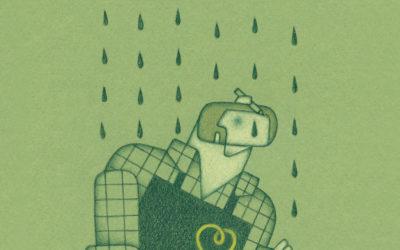 Recomendación de 'Lágrimas en los tejados'