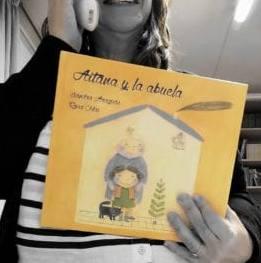Recomendación de Aitana y la abuela