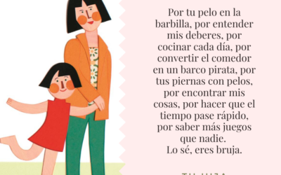 Mamá, siempre mamá